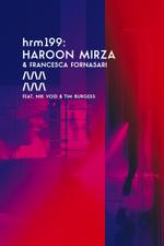 Haroon Mirza au Grand Café