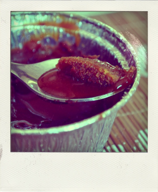 Moelleux caramel beurre-salé