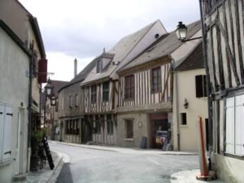018-Ville médiévale de Provins