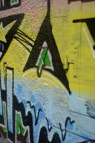 Brest Grafiti 2010- 13