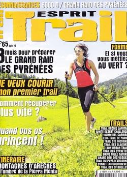 Esprit Trail le mag