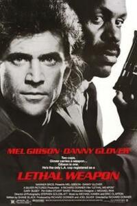L'arme fatale (1987) : Deux excellents policiers de Los Angeles, Martin Riggs et Roger Murtaugh, se retrouvent coéquipers sur une même affaire. Les deux hommes, de caractère franchement opposé, finissent par s'apprécier et demontrent leur amitié et leurs capacités quand la fille de l'un d'eux est enlevée par d'anciens agents des forces spéciales devenus trafiquants de drogue. ..... ----- ..... Réalisateur(s) : Richard Donner Acteurs(s) : Mel Gibson, Danny Glover, Gary Busey, Tom Atkins, Darlene Love, Traci Wolfe, Damon Hines, Ebonie Smith, Lycia Naff, Ed O'Ross, Don Gordon, Mary Ellen Trainor, Steve Kahan, Al Leong, Mitchell Ryan, Jack Thibeau, Jackie Swanson, Gilles Kohler, Patrick Cameron, Grand L. Bush, Gustav Vintas, Sven-Ole Thorsen, Joan Severance Genre(s) : Aventure, Action, Comédie, Thriller, Crime Année de sortie(s) : 1987 Pays : United States of America Distributeur : Silver Pictures, Warner Bros. Pictures