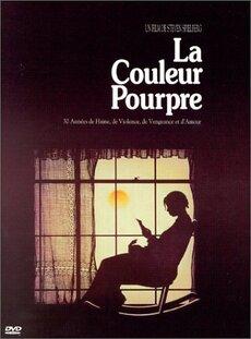 La couleur pourpre - film de Steven Spielberg (1985)