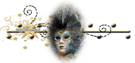 ♥ Venise et son carnaval ♥