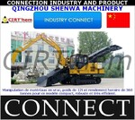 QINGZHOU SHENWA MACHINERY