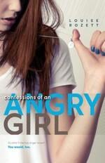 Confidences d'une fille en colère, tome 1