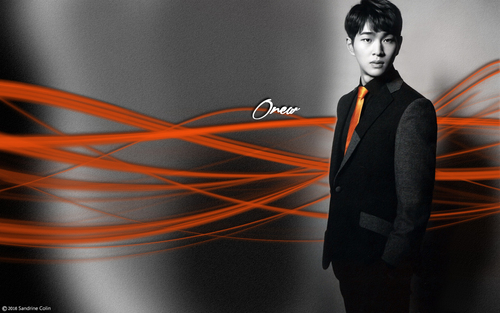 Wallpapers Onew