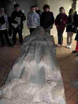 CE1 - CE2 La visite de la Cité de Carcassonne