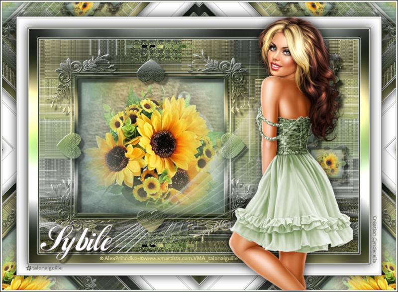 *** Sybile ***