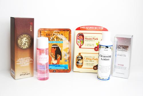 Memebox, Blog beauté, Soins, Cosmétiques asiatiques