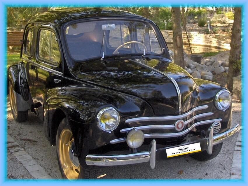 D'HIER PASSE A DEMAIN PRÉSENT: véhicules qui ont transportés ma vie.....1/3   D