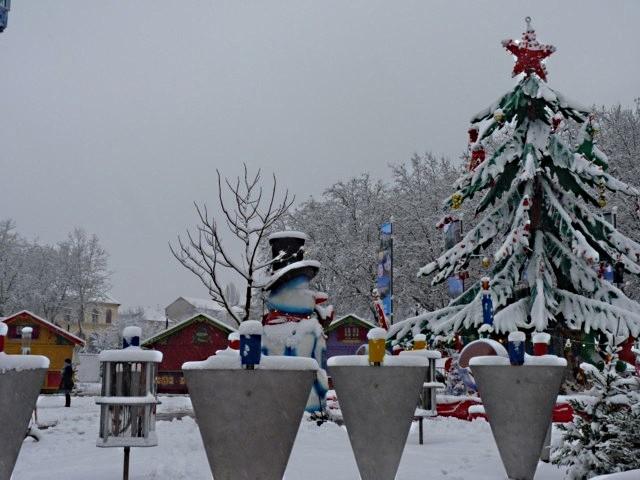 Marchés de Noël 2010 sous la neige 1 mp1357 - 20