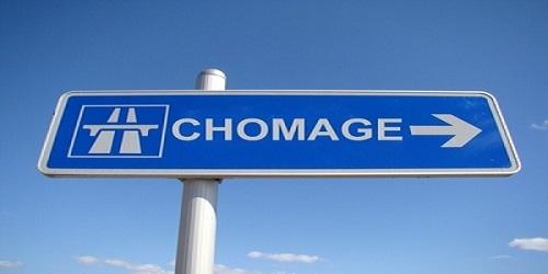CHÔMAGE DE MASSE !