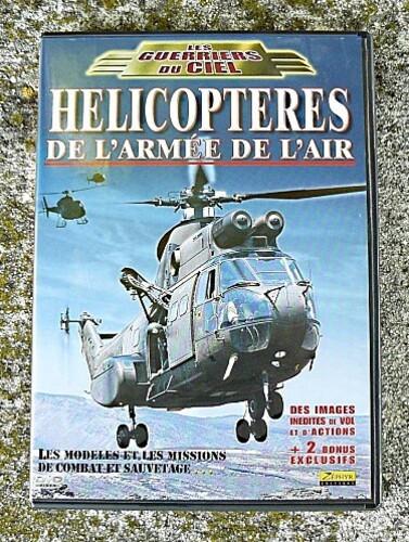 Armée de l'Air 2