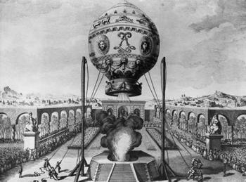 Montgolfière (1783)