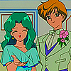 Icons Sailor Moon #2