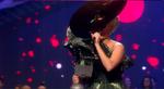 Gaga au MTV EMA'S 2011 !