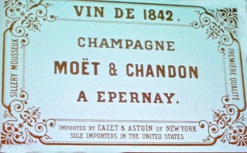 """""""Le Champagne, trois siècles d'histoire"""", une conférence de l'Association Culturelle Châtillonnaise"""