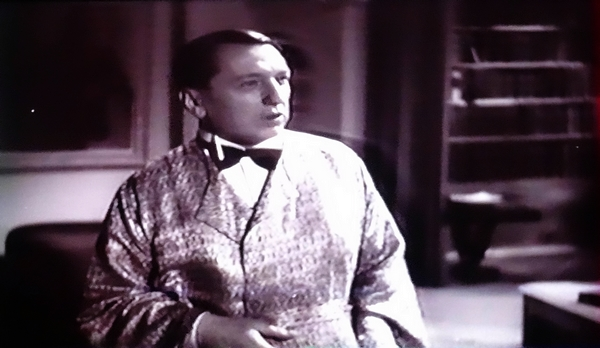 Francis Carco, scénariste et acteur au cinéma....
