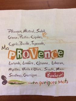 Ma Provence - LLP juillet 2019