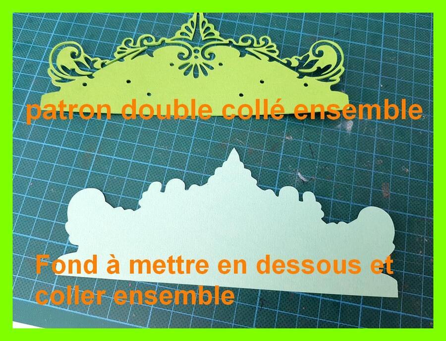 CARTE DE LA RONDE