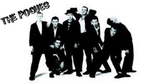 The Pogues flash info 9 juin