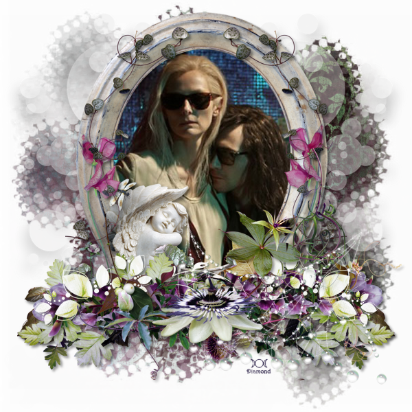 """Scrap """"Only lovers left alive"""""""
