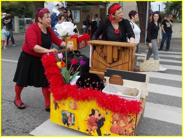 Carnaval Port St Louis du Rhône 2018