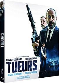 [Test Blu-ray] Tueurs