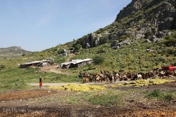 Chapelle à Karathona