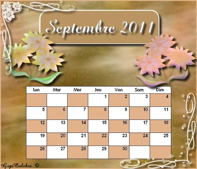 Septembre..