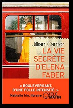 La vie secrète d'Helena Faber