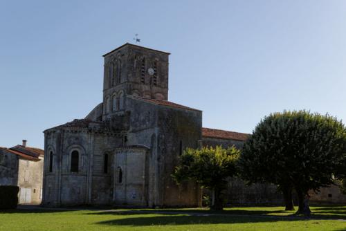 Charente-Maritime - Varaize