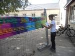 Graff...initiation