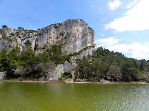 Lac de Peiroou