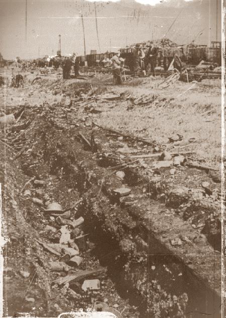 plaine de baud 1940