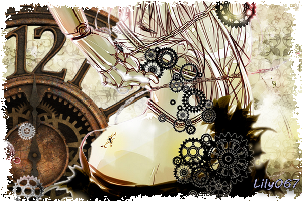 IA steampunk