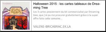 Halloween 2015 [en cours de réa]