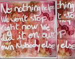 Nothing Helps - 11/05/14