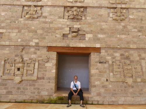 Honduras, 15ème jour, Copan Ruinas, Musée (3)