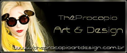 Tuto The Procopio Art Design