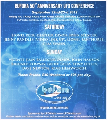 50th anniversary conference poster - amended 20-06-12