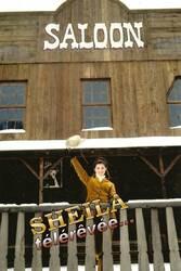 1966 : Sheila en Amérique ! Mise à Jour.