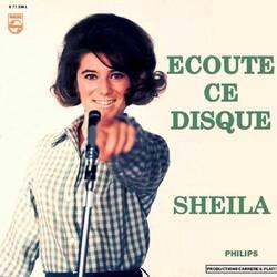 1964 / ECOUTE CE DISQUE