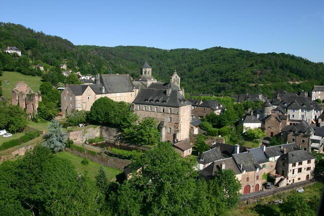 Séjour à Brive-la-Gaillarde : rando-découverte autour d'Aubazine
