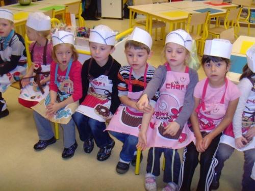 Atelier-cuisine : la soupe au potiron