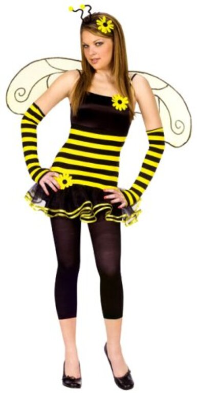12 Month Bee Costume - Buy Bee Costumes and Accessories At Lowest Prices