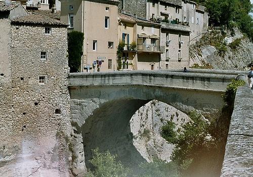 Vaison-la-Romaine  (Vaucluse)