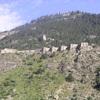Le fort de Modane