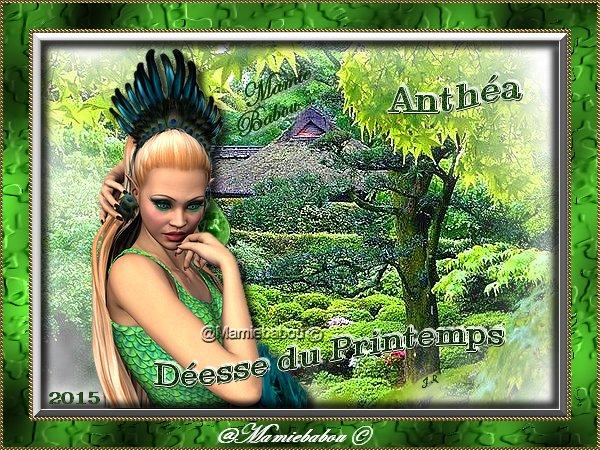 anthéa